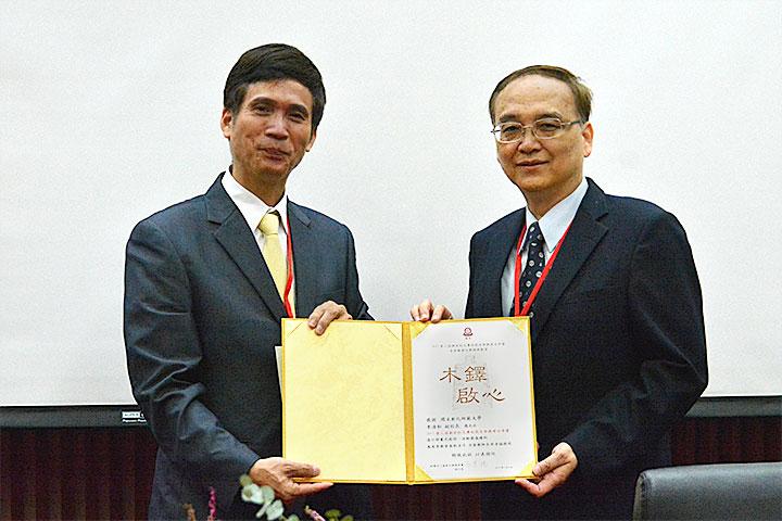 福智舉辦2017新世紀大專校院生命教育分享會