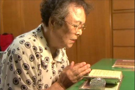 學《廣論》十六年的林楊月娥師姐