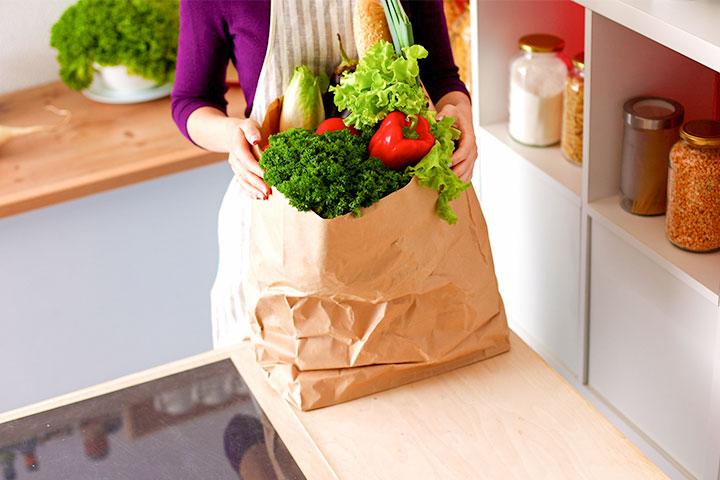 「不用塑膠袋」的快樂