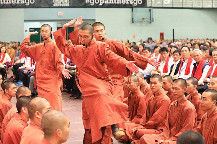 僧團藏文辯論