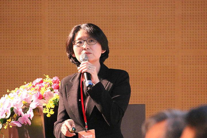 OSEAN 創辦人及科學研究員 Dr.Hong Sun Wook