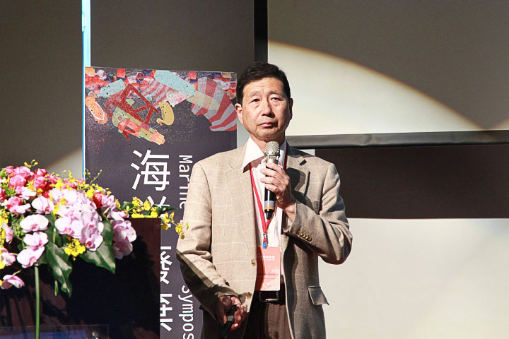 JEAN 理事 Mr. Hiroshi Kaneko
