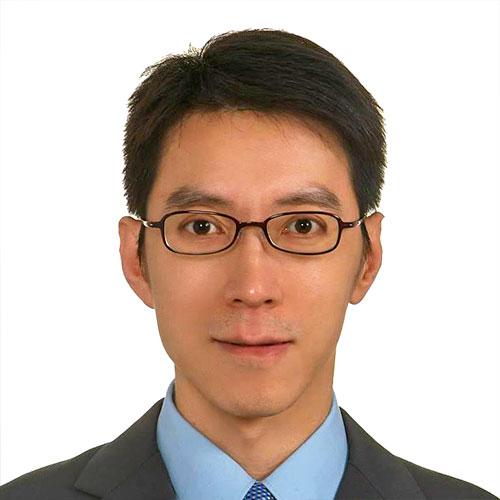 黎家銘醫師