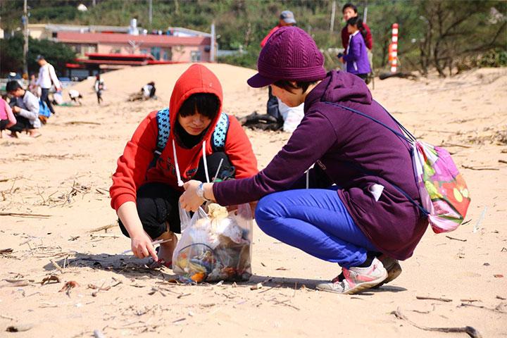 產官學齊聚「淨塑」研討會,為光復海洋交流塑膠垃圾議題
