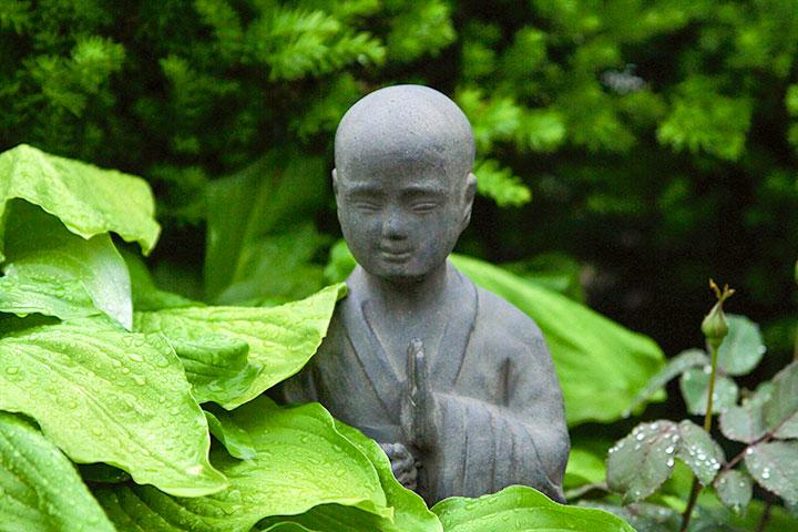 【浴佛前行】佛陀故事:醜兒的前世今生