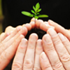 成功要靠環境,環境要靠一群同心同願的人一起推動。