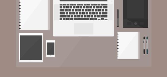 Remote working workspace