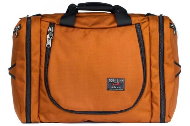 Aeronaut backpack