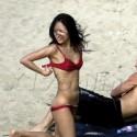 Zhang Ziyi And Her Boyfriend Get Handsy!