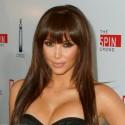 Kim Kardashian Celebrates The Premiere Of Keeping Up With The Kardashians