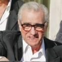 Martin Scorsese Filming In Paris