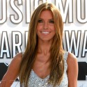 Audrina And Her Co-stars Hit The White Carpet