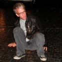 Andy Dick Falls Down At VMA After-Party