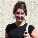 Bristol Palin Dresses A Little Sexier For Dance Practice