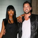 Maksim And Brandy Go On A Date