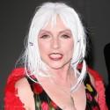 Debbie Harry Does Fashion Week
