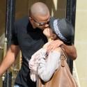 Eva And Tony Keep On Kissing