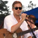 Ryan Gosling's Bones On Stage