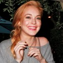 Lindsay Lohan's Brother And Sister Know How To Make Her Smile