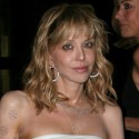 Courtney Love Gets A Makeover