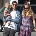 Tobey Maguire His Beautiful Family