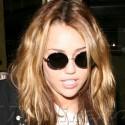 Miley Cyrus Channels Her Inner Janis Joplin
