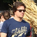 Mark Wahlberg And His Family Get Into The Halloween Spirit