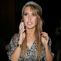 Audrina Patridge Celebrates New Reality Show At Beso