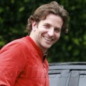 Bradley Cooper Leaves A Pal's Place