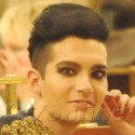 Bill Kaulitz Has A Good Time In The Big Apple