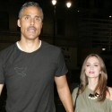 Eliza Dushku And Rick Fox Do Dinner At Katsuya