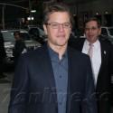 Matt Damon: Geek Chic