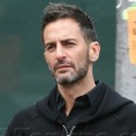 Marc Jacobs In The Big Apple