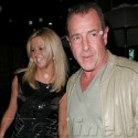 Michael Lohan And Co. At Tila's Party