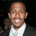 Nick Cannon Picks Up Food For Mariah