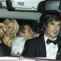 Paris Hilton Is Back To Her Party Princess Ways