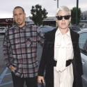 Pink and Carey Have A Date Night