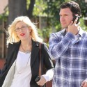Tori Spelling And Flipping Out Star Jeff Lewis