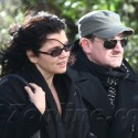 Bono And Co. In New York