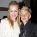 Ellen & Portia Eat Out