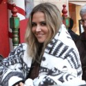 Brooke Mueller At The Grove