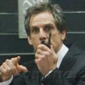 Ben Stiller Films In NYC