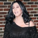 Cher Makes Us Melt With Her Hot Pants