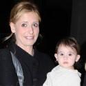 Sarah Michelle Gellar Shows Off Daughter Charlotte