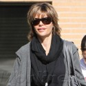 Lisa Rinna Spends Time With Her Fam