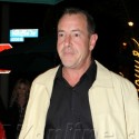 Michael Lohan Dines With Two Blondes In One Night!
