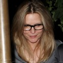 Michelle Pfeiffer Makes Madeo Appearance