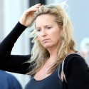 Penny Lancaster Is Pretty And Preggers