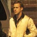 Ryan Gosling Films Drive