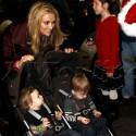 Brooke Takes Her Boys Christmas Shopping